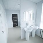Общие туалеты